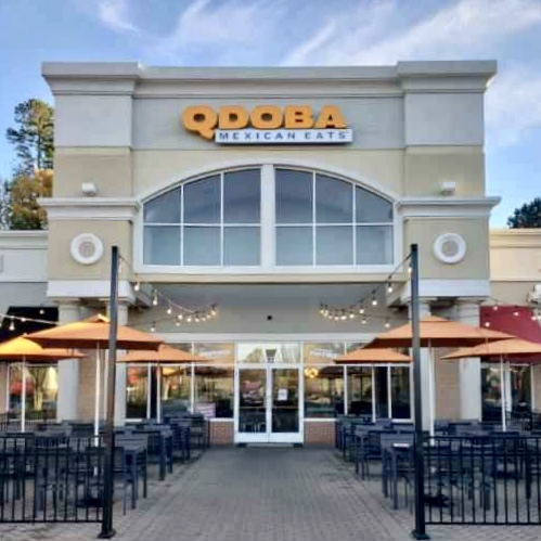 Qdoba Sycamore Commons